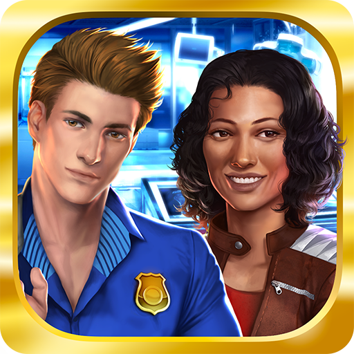 Criminal Case: Save the World! (game)