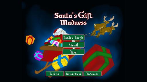 Foto do Santa's Gift Madness