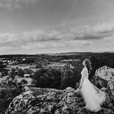 Wedding photographer Rafał Pyrdoł (RafalPyrdol). Photo of 14.12.2018