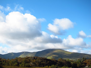 Photo: A beautiful day in North Wales