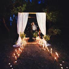 Wedding photographer Irina Smetankina (ISolnechnaya). Photo of 07.07.2016
