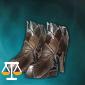 名誉の正義のブーツ