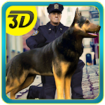 Police Dog Chase: Crime Town 1.0.1 Apk