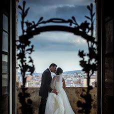 Wedding photographer Francesco Montefusco (FrancescoMontef). Photo of 20.10.2016