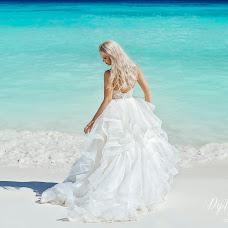 Wedding photographer Kristina Kislicyna (diptychstudio). Photo of 05.09.2017