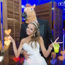 Wedding photographer Thais Teves (ThaisTeves). Photo of 22.05.2018