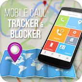 Caller ID & Number Locator & Call Blocker