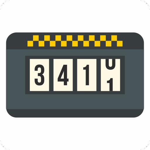 Таксометр (app)