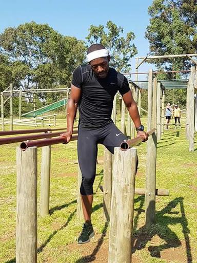 "Weekend Fitness Camp ""Old School"" : Rietvlei Zoo Farm"