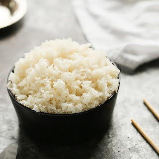How to Cook Perfect Rice in the Instant Pot.
