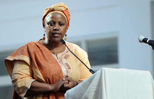 Former SAA chair Dudu Myeni has been implicated in corrupt activities involving Bosasa.