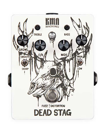 KMA Dead Stag
