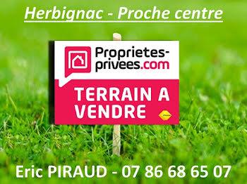 terrain à Herbignac (44)