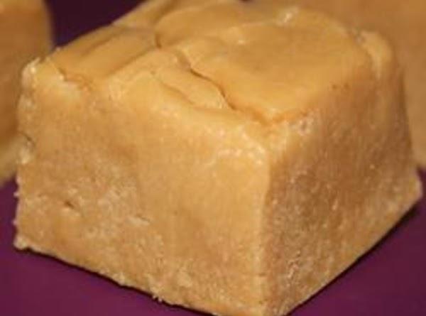 Angie's Peanut Butter Fudge Recipe