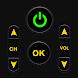 Universal TV Remote Control - 住まい&インテリアアプリ