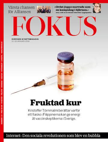 Fokus #11/18