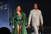 Beyoncé and Jay-Z performed in Mzansi at the Global Citizen Festival: Mandela 100 a year ago. Since the concert, more than R36bn in pledges has been disbursed or allocated in South Africa.