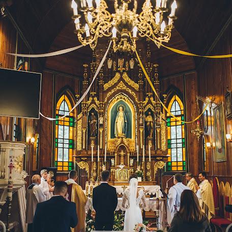 Wedding photographer Bartłomiej Dumański (dumansky). Photo of 27.11.2017