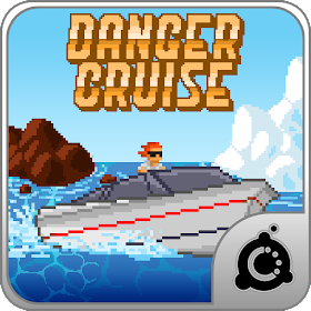 Arcade Game: Danger Cruise