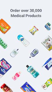 App ML Xpress(Myra): Fast Online Medicine Delivery App APK for Windows Phone