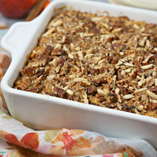Baked Oatmeal With Applesauce Recipes