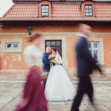 Wedding photographer Taras Bayurak (tarasx). Photo of 12.10.2017