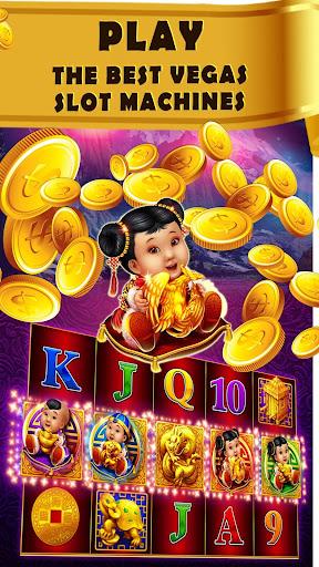 Buffalo Jackpot Casino Games & Slots Machines 2.1.1 screenshots 3