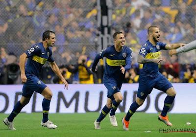 Le TAS a tranché concernant la demande de Boca Juniors de suspendre la finale