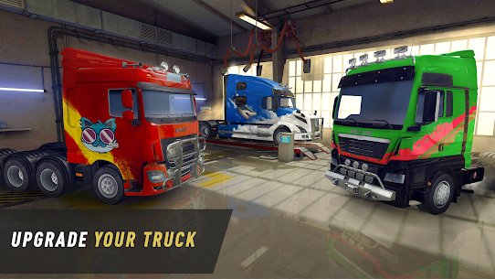 Truck World: Euro & American Tour (Simulator 2020) Apk Download For Android and Iphone 5