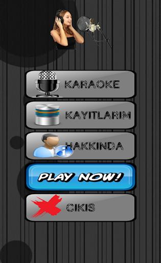 Karaoke: Türkçe