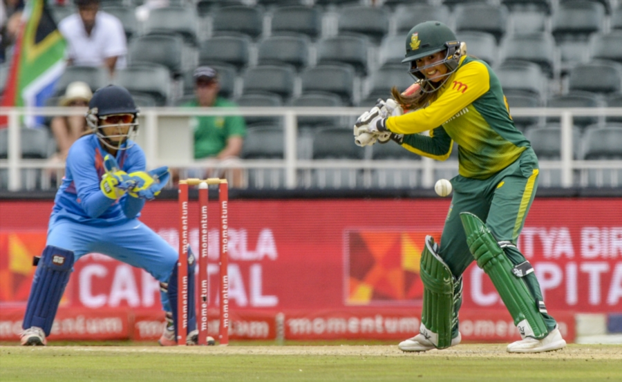 You snooze you Luus as SA eye series win over West Indies