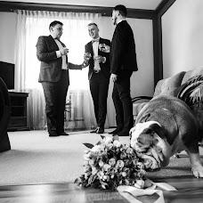 Wedding photographer Valeriya Yaskovec (TkachykValery). Photo of 13.10.2017
