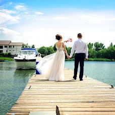 Wedding photographer Alla Samarskaya (Citadel). Photo of 27.09.2018