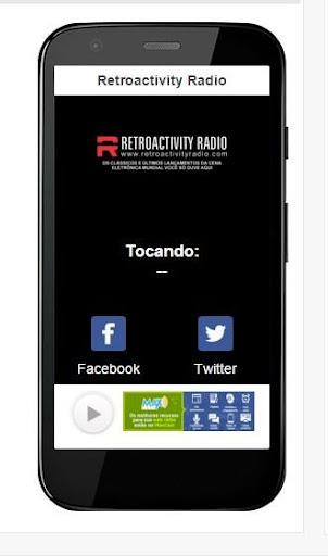 Retroactivity Rádio