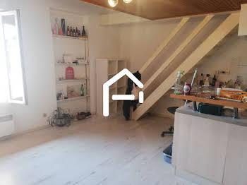 Appartement 2 pièces 33,17 m2