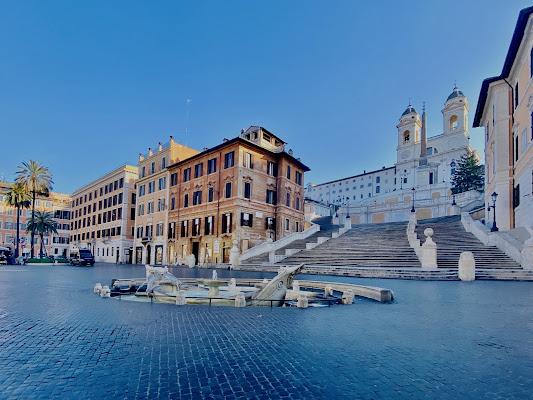 Roma deserta  di emidesa
