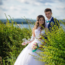 Wedding photographer Marina Chinyaeva (Marinell). Photo of 30.07.2016