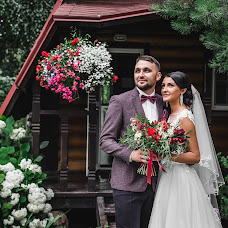 Wedding photographer Inna Antonova (Anti). Photo of 13.01.2018