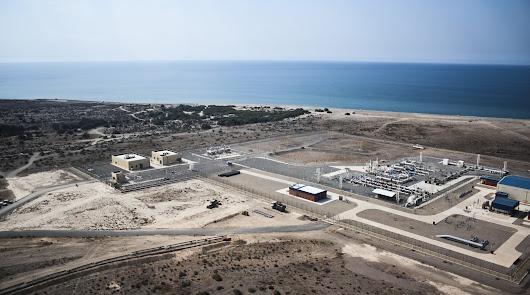 España y Argelia firman un acuerdo que garantiza el suministro de gas a Almería