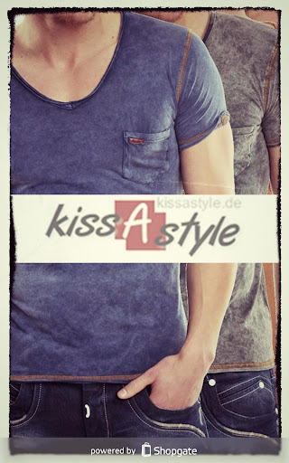 kissAstyle Fashion Online Shop