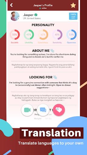 TrulyFilipino - Filipino Dating App 5.5.0 screenshots 7
