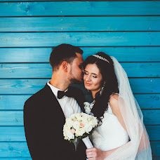 Wedding photographer Yuriy Polyak (minskfoto). Photo of 14.07.2015