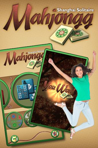 Code Triche Mahjong Solitaire Free apk mod screenshots 5