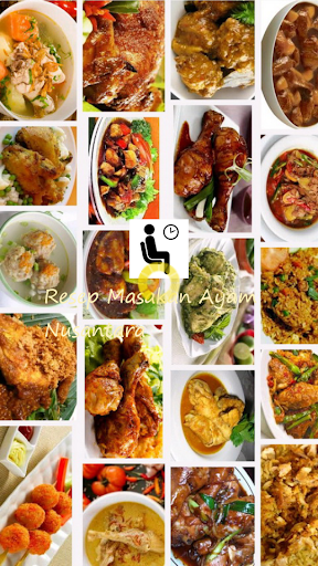 Resep Masakan Ayam Nusantara
