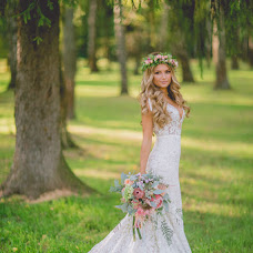 Wedding photographer Andrey Vaganov (andreyvaganov). Photo of 24.08.2015