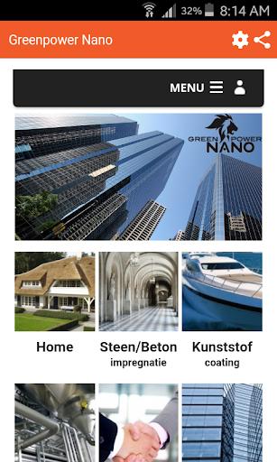 Greenpower Nano