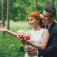 Wedding photographer Aelita Aitenova (Aelita). Photo of 19.07.2015