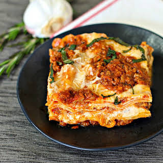 Best Lasagna.