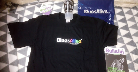 BLUES ALIVE XXII