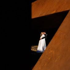 Wedding photographer Carlos Santanatalia (santanatalia). Photo of 14.12.2017